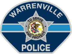 Police Patch image