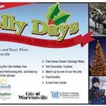 Holly Day 2014