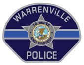WVPD Police Patch