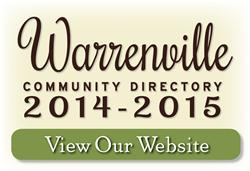Warrenville Community Directory