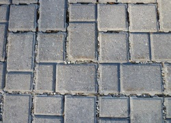 Pavers on Warrenville Road